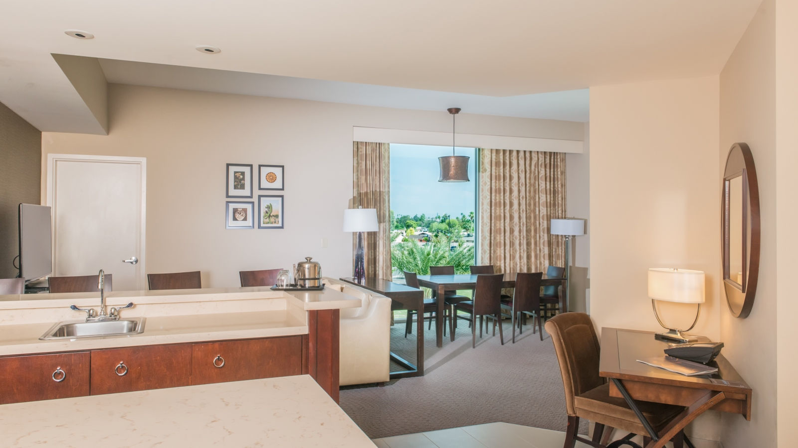 VIP Suite | Sheraton Mesa Hotel at Wrigleyville West