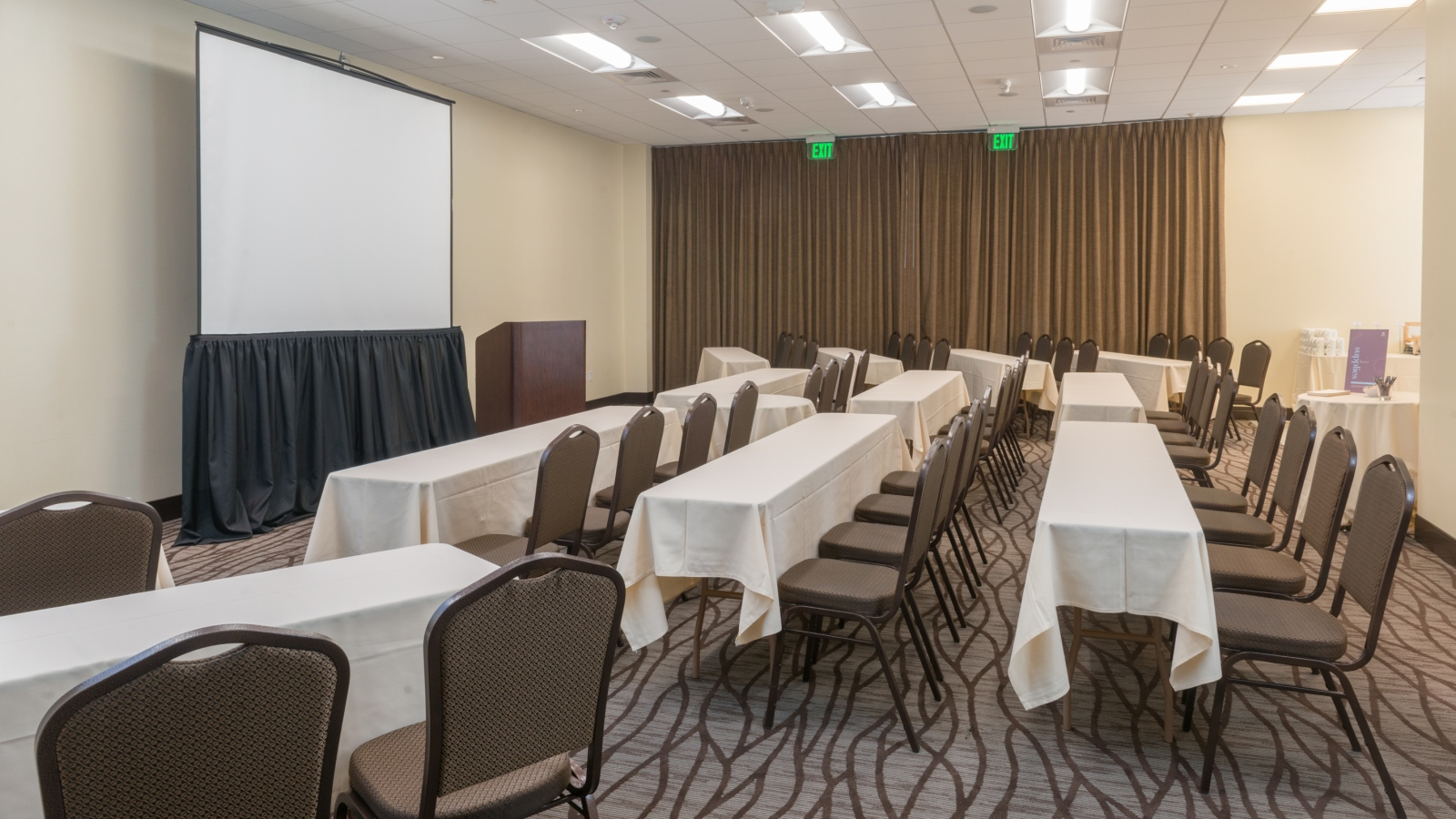Mesa Meeting Venues - Meeting Room